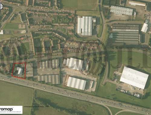 Industrial and logistics Coatbridge, ML5 4RP - 7 Kirkshaws Road - 7