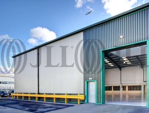 Industrial and logistics Poyle, SL3 0DA - Unit 10 Blackthorne Point - 10