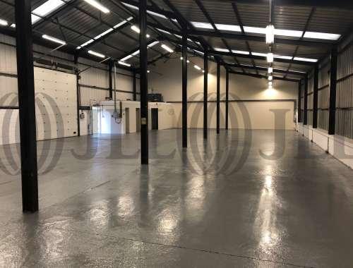 Industrial Rosyth, KY11 2XB - Unit 4E Barham Road - 2
