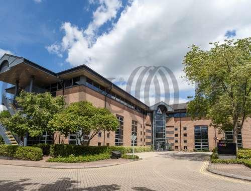 Offices Fareham, PO15 7AH - Prism - 3900