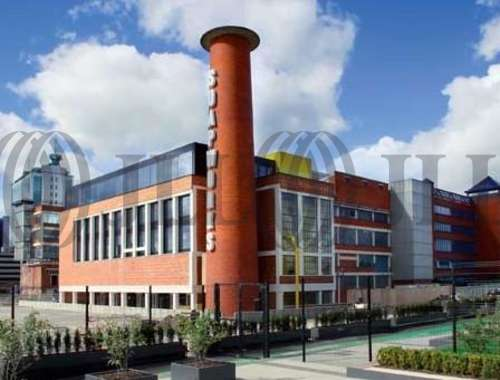 Office Salford, M5 3NP - Soapworks - The Boiler House - 5