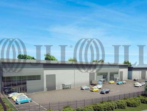 Industrial and logistics Dartford, DA1 5FD - Quadron - 1