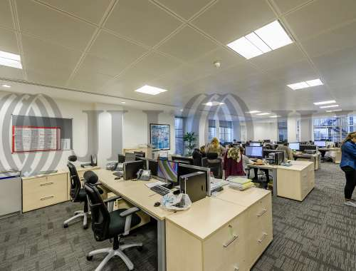 Office London, EC3M 7AN - Forum House, 15 Lime Street - 21