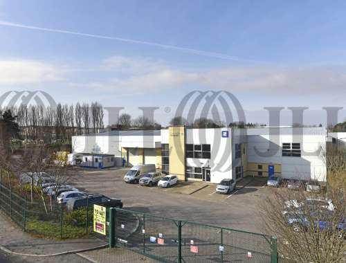 Industrial Morley, LS27 0SS - Unit 2, Leeds 27 Industrial Estate - 057