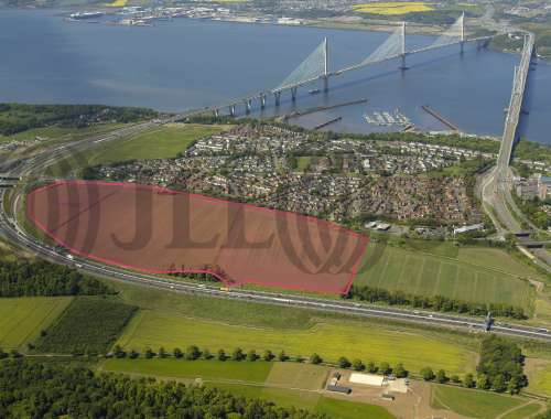 Land South queensferry, EH30 9YJ - Builyeon Road - 1