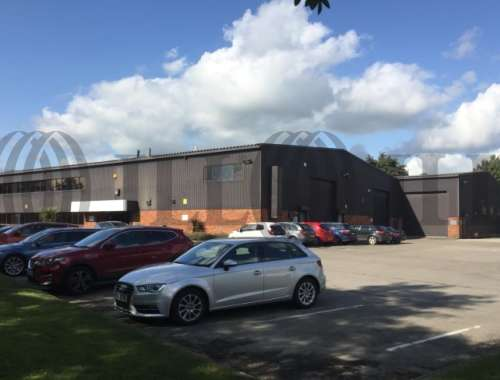 Industrial Leeds, LS18 4EG - 1 Low Hall Business Park - 75327