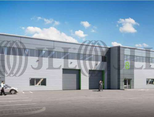 Industrial and logistics High wycombe, HP12 4BG - 4040 Link - 75392