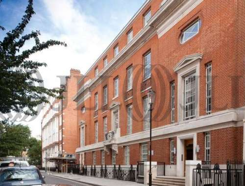 Offices London, SW1X 9DQ - 4 Sloane Terrace - 77354