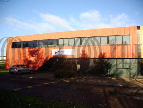 Industrial and logistics Edinburgh, EH54 8SB - 8 Dunlop Square, Deans Industrial Estate - 1