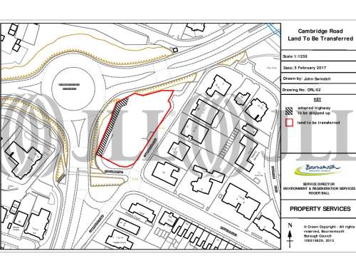 Land Bournemouth, BH4 - Prime Residential Development Opportunity - 001