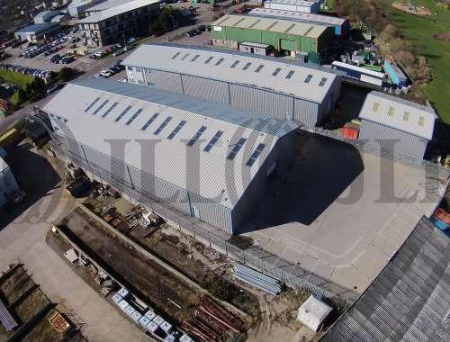 Industrial and logistics Aberdeen, AB23 8JS - Fugro - 00939