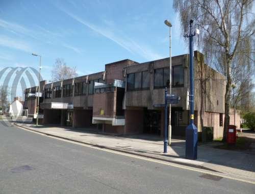 Land Alton, GU34 1DQ - Alton Magistrates Court and Police Station - 1010628