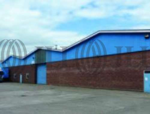 Industrial Wednesbury, WS10 7SF - Wednesbury 280 - 0001
