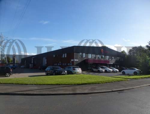 Industrial and logistics Leeds, LS10 1BL - Unit 7 Hunslet Trading Estate - 1000001