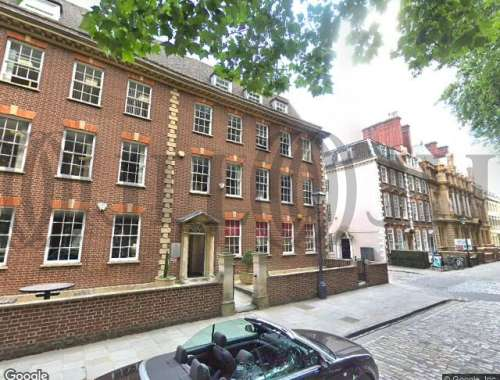 Offices Bristol, BS1 4NP - 14-16 Queen Square - 76888