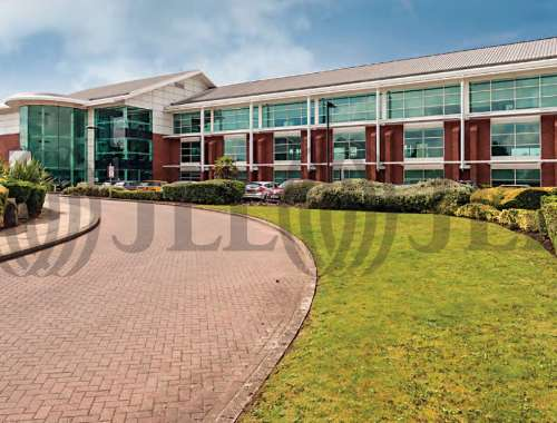 Office Warrington, WA4 4HS - 3300 Daresbury Park - 1