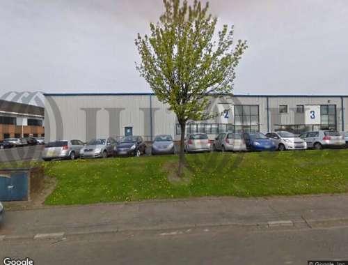 Industrial and logistics Broxburn, EH52 5AU - Unit 1/2 Westerton Road - 77606