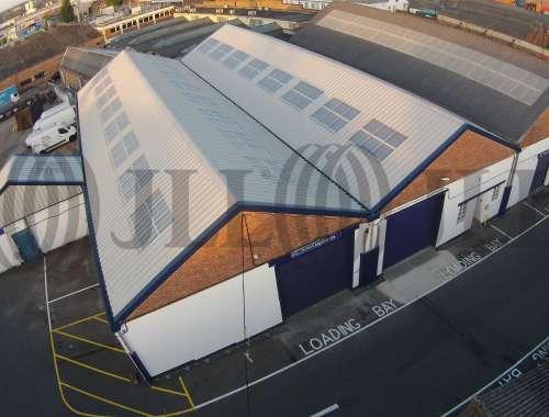 Industrial and logistics London, NW2 7HJ - Unit 10A Atlas Business Centre Oxgate Lane - 01024