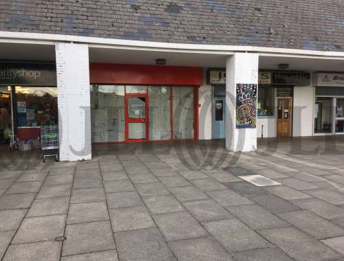 Retail out of town Plymouth, PL6 8UD - ASDA - Unit 4 - 0815
