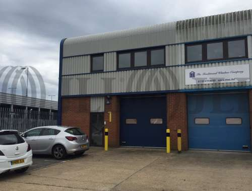Industrial and logistics Wokingham, RG41 2YQ - Unit 1 Station Industrial Estate - 7989