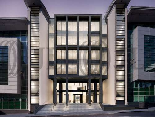 Office Glasgow, G2 7NP - 55 Douglas Street - 03