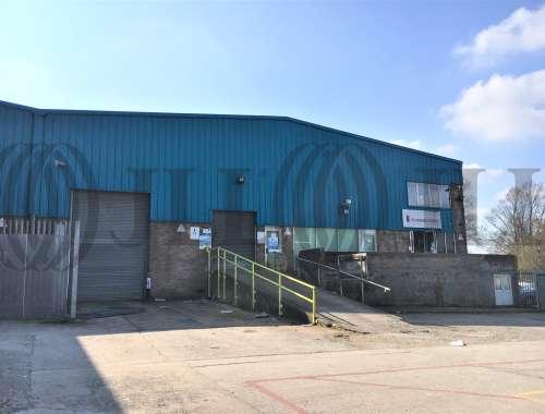Industrial Bristol, BS3 5SB - Former Solaglas Premises - 4832