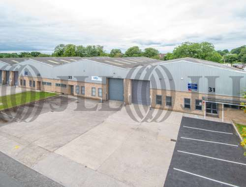 Industrial Bristol, BS37 5QZ - Unit 31 Beeches Industrial Estate - 89600