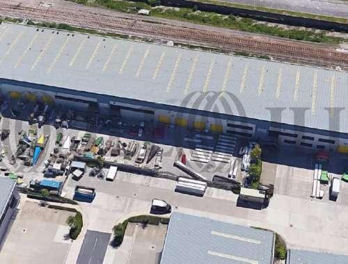 Industrial and logistics Chorley, PR7 7EL - Buckshaw Link - 1