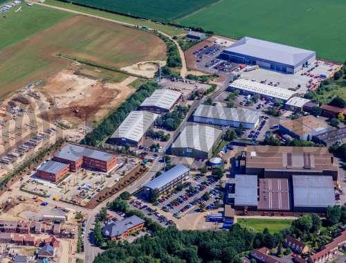 Industrial Haddenham, HP17 8LJ - Tavis House Business Centre - 79445