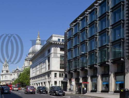 Office London, EC4M 5SB - Watling House - 2