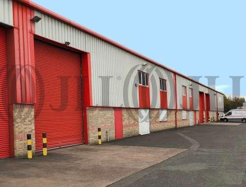 Industrial and logistics Coatbridge, ML5 4EF - North Caldeen Road - 83151