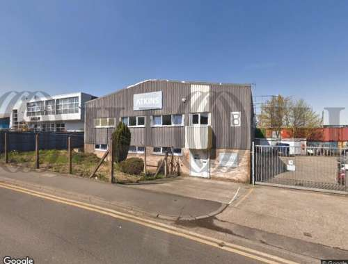 Industrial and logistics Orpington, BR5 2NH - 8 Leesons Hill - 79631