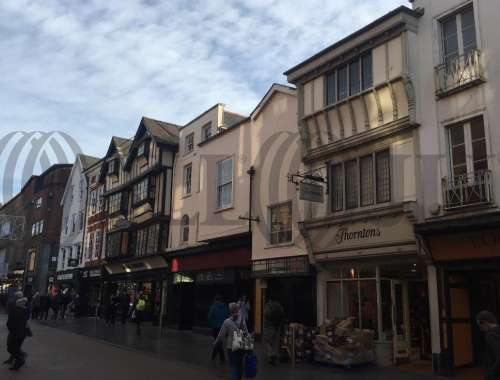 Leisure Exeter, EX4 3PZ - 43-45, High Street, Exeter - 79771