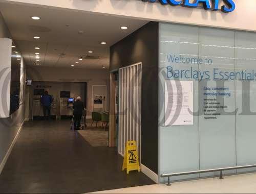 Retail shopping centre Watford, WD24 7RT - Unit 6, ASDA Watford Superstore - 1065