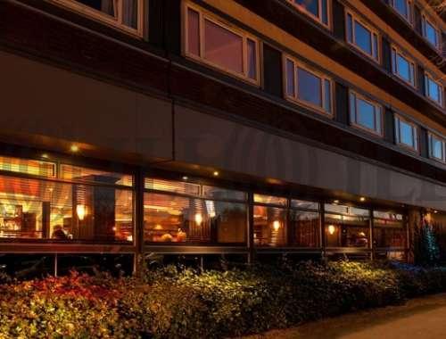 Hotel Glasgow, G12 0XP - Leonardo Hotel Glasgow West End - 1