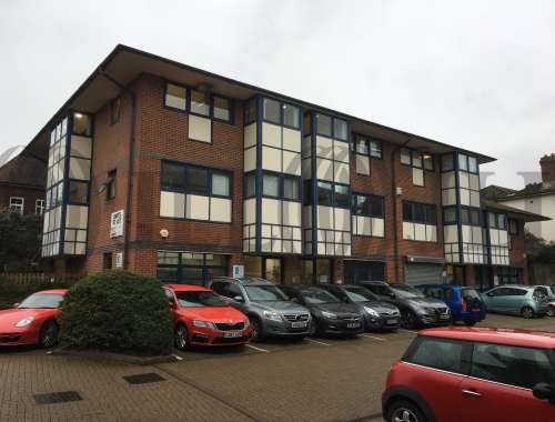 Offices Southampton, SO15 1HY - First Floor Unit 2, Viceroy House - 0750