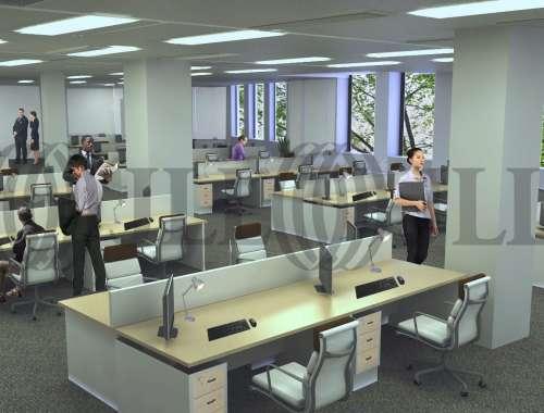 Office London, EC2M 7EB - Park House - 2