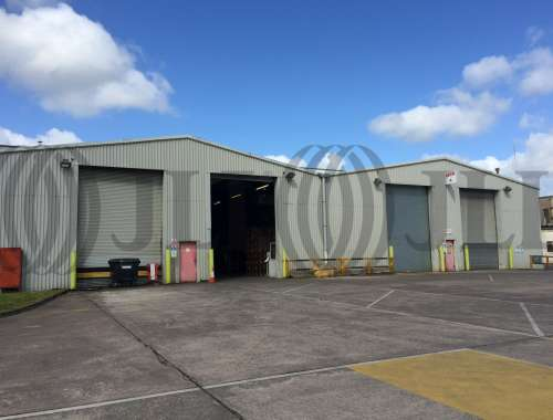 Industrial and logistics Pontypool, NP4 0TL - Unit 2 New Road - 2803