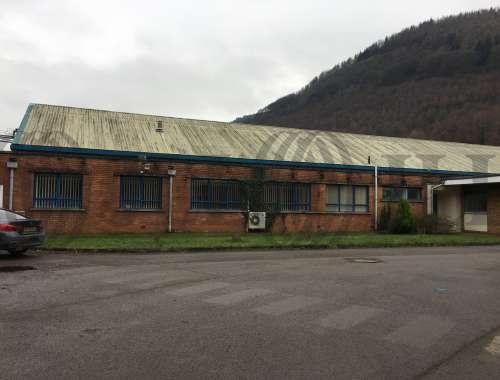 Industrial and logistics Newport, NP11 7BH - Units A5/A6, Chapel Farm Industrial Estate - 2784