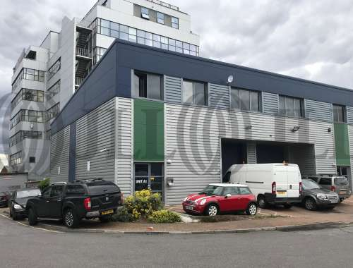 Industrial London, NW10 7QQ - Unit A1 Park Royal Industrial Centre - 4965