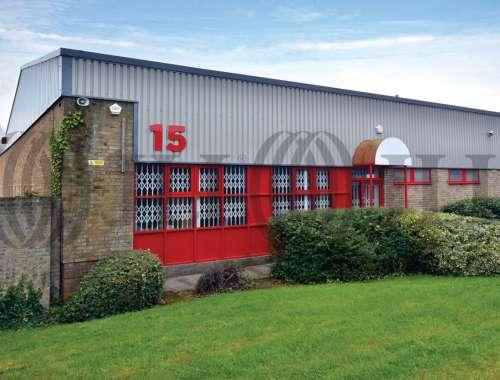 Industrial Wakefield, WF2 7AL - Unit 15, Monckton Road Industrial Estate - 15