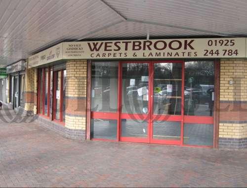 Retail high street Warrington, WA5 8UG - Unit 1 & Unit 2 - 0421