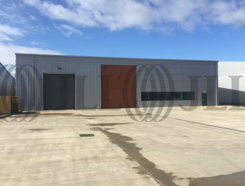Industrial Wetherby, LS23 7FA - Unit 7 Ash Way - Phase 3 - 7