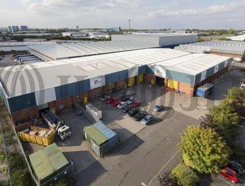 Industrial and logistics Smethwick, B66 1BB - Hawthorns Business Park - 0008