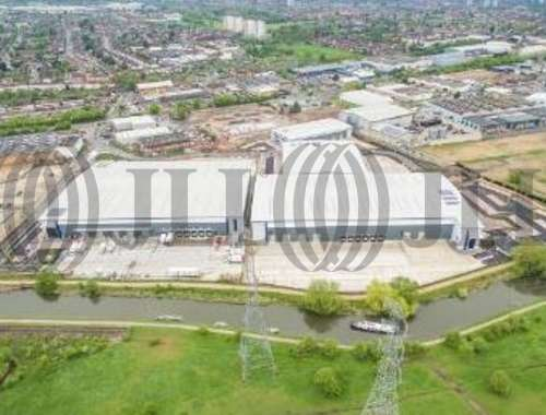 Industrial Enfield, EN3 7SR - Unit 4 Enfield Distribution Park - 1