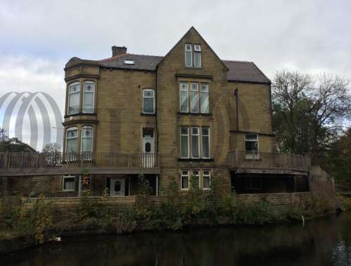 Residential use Burnley, BB10 1LD - 1 Colne Road - 2