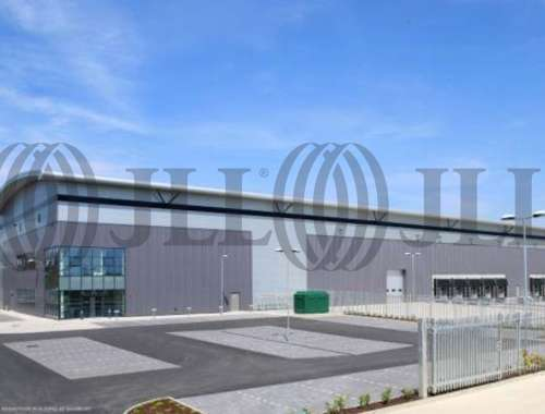 Industrial Basildon, SS14 3ES - Basildon 115 - 1