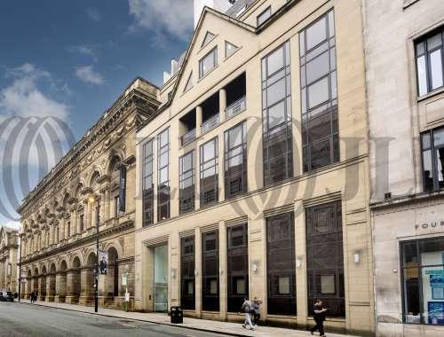 Office Manchester, M2 5GP - 44 Peter Street - 007