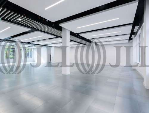 Office London, WC2B 5RZ - 55 Drury Lane - 2
