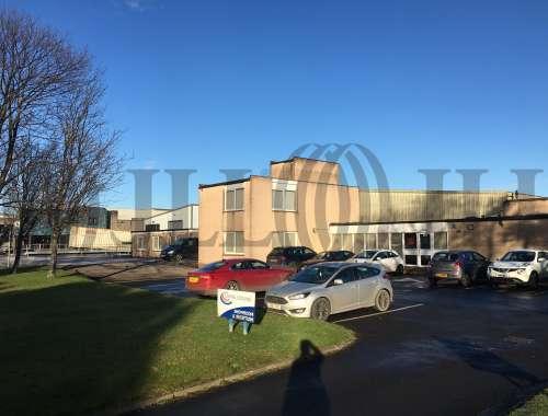 Industrial and logistics Broxburn, EH52 5NN - 12 Dunnet Way - 3548